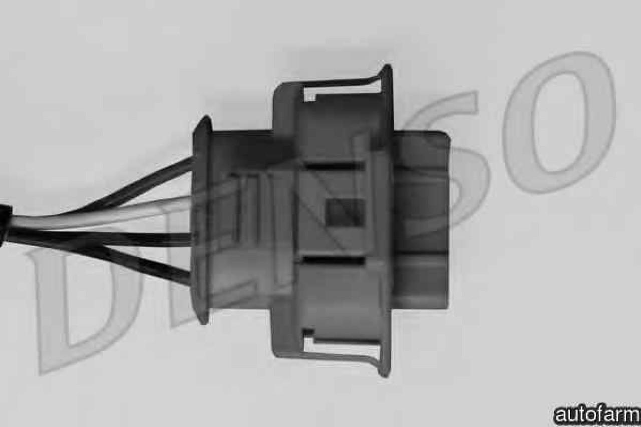 Sonda Lambda OPEL ASTRA G hatchback F48 F08 Producator DENSO DOX-1575