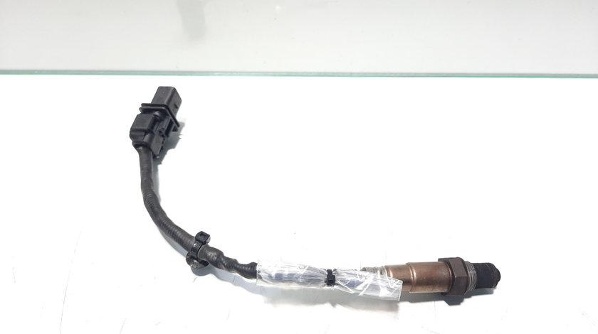 Sonda lambda, Opel Astra J [Fabr 2009-2015] 1.7 cdti, A17DTR, GM55583271 (id:450035)