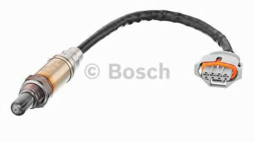 Sonda Lambda VAUXHALL ASTRA Mk IV G combi BOSCH 0 258 005 291