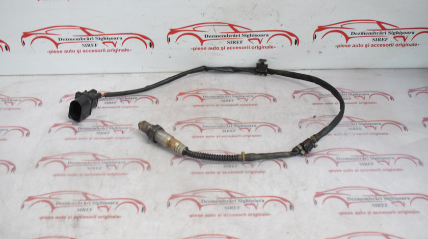 Sonda lambda VW Golf 4 1.6 B 06A906262AF 598