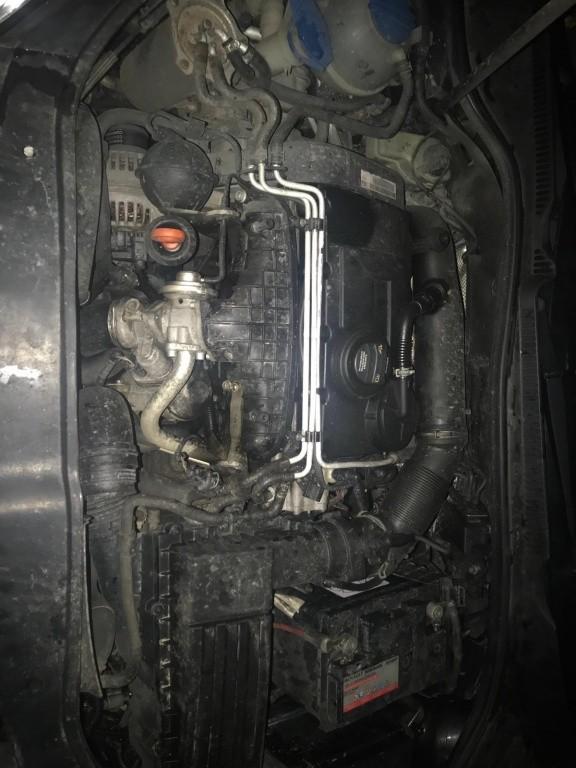 Sonda lambda VW Golf 5 2007 Coupe 2.0 TDI