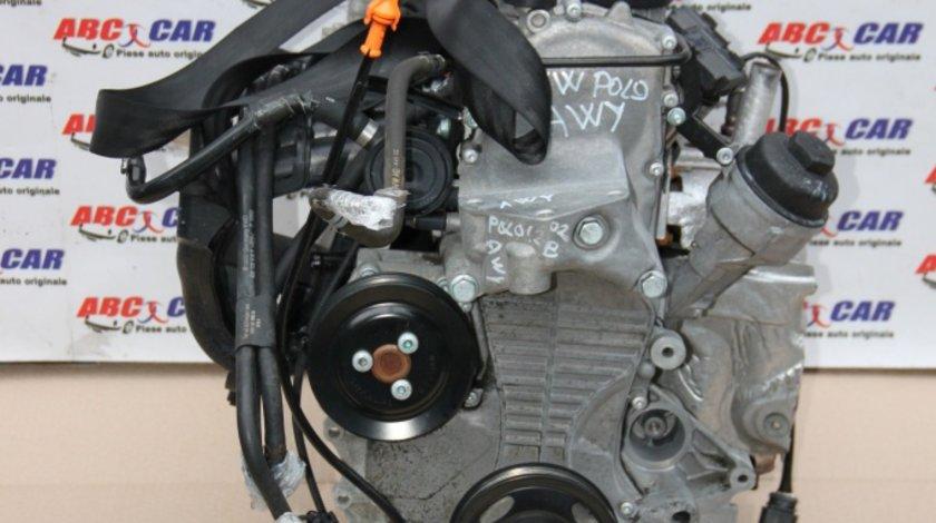 Sonda Lambda VW Polo 9N 1.2 Benzina cod: 03D906265 model 2002