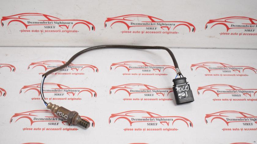 Sonda Lambda VW Polo 9N 1.2B BMD 561
