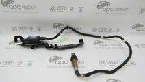 Sonda temperatura (dupa DPF) - Audi A4 8W - Cod: 8...