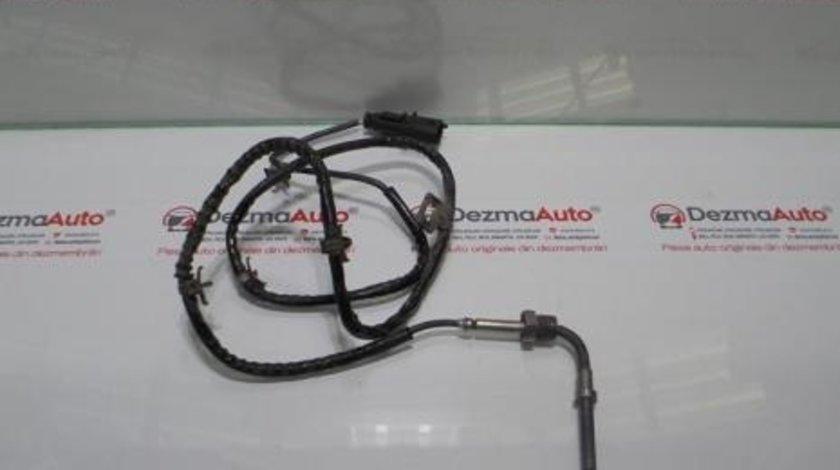 Sonda temperatura gaze, GM55566086, Opel Astra H combi, 1.7cdti