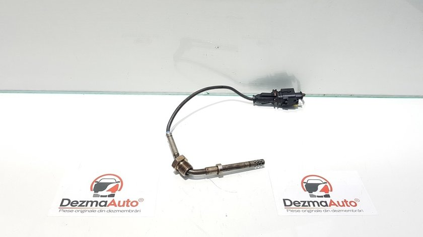 Sonda temperatura gaze, Opel Astra J Combi, 2.0 cdti, cod GM55566185