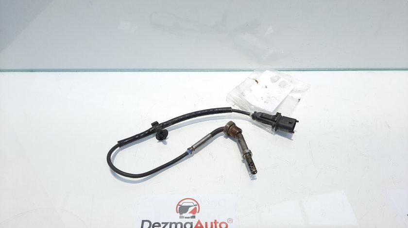 Sonda temperatura gaze, Opel Astra J [Fabr 2009-2015] 1.7 dtj, A17DTS, 55574938 (id:434765)