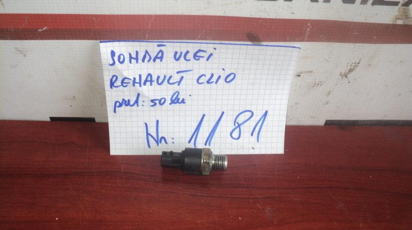 Sonda ulei Renault Clio Simbol cod 8200359633
