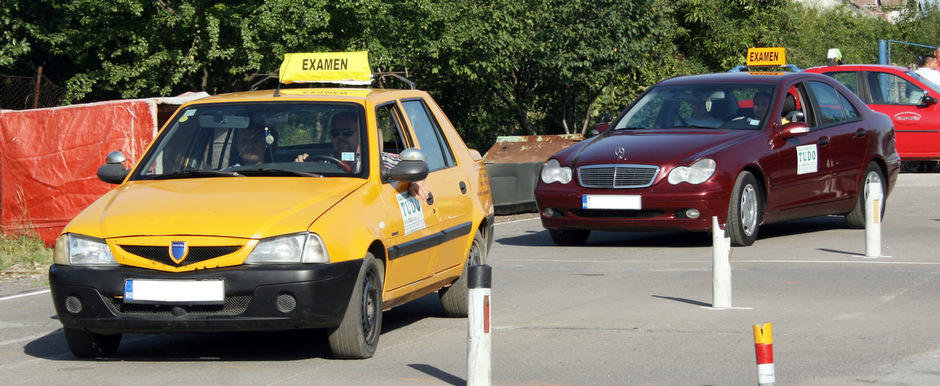 SONDAJ 4Tuning: Se mai da spaga pentru obtinerea permisului de conducere?