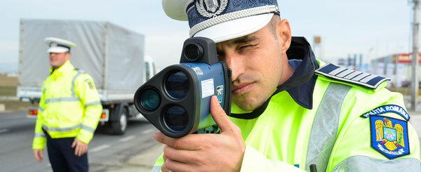 Sondaj: ai incredere in Politia Rutiera din Romania?