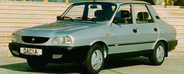 Sondaj: care a fost prima ta masina si care ai vrea sa fie ultima?