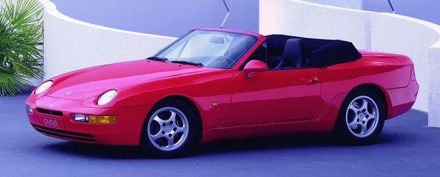 Sondaj de opinie: care este masina sport prefata a anilor '90?