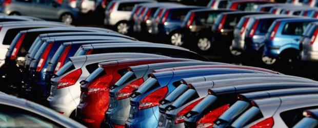 Sondaj de opinie - care va fi urmatoarea ta masina?