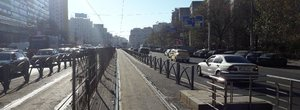 Sondaj: gardurile de separatie a tramvaielor, bune sau inutile?