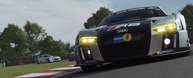 Sony si Polyphony pregatesc cel mai tare simulator auto din istoria jocurilor video