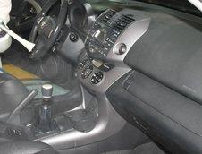 Spalarea interioara a masinii