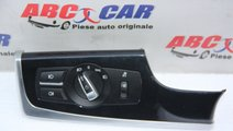 Spalator far stanga Audi Q5 8R cod: 8R0955101 mode...