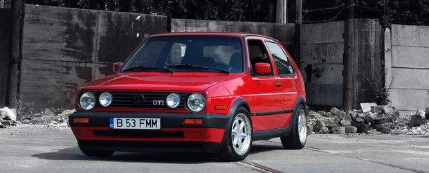 SPECIAL 4Tuning: Calendar pe anul 2012 pentru toti fanii modelului VW Golf 2