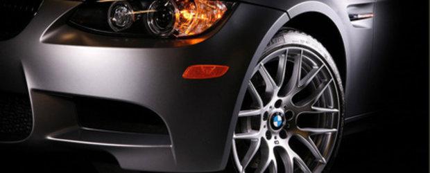 Special pentru America: BMW M3 Special Edition