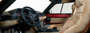 Special pentru cunoscatori. Se vinde o Lancia Delta S4 Stradale tinuta in puf si nefolosita de 10 ani