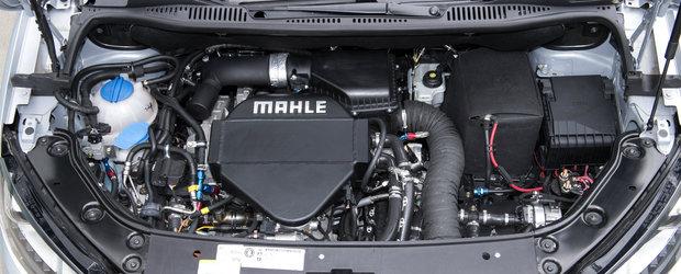 Specialistii Mahle atrag atentia: downsizing-ul are un efect catastrofal asupra pistoanelor