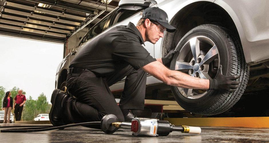 Specialistii ne invata: cum alegem anvelopele potrivite si cum verificam masina la sfarsit de iarna