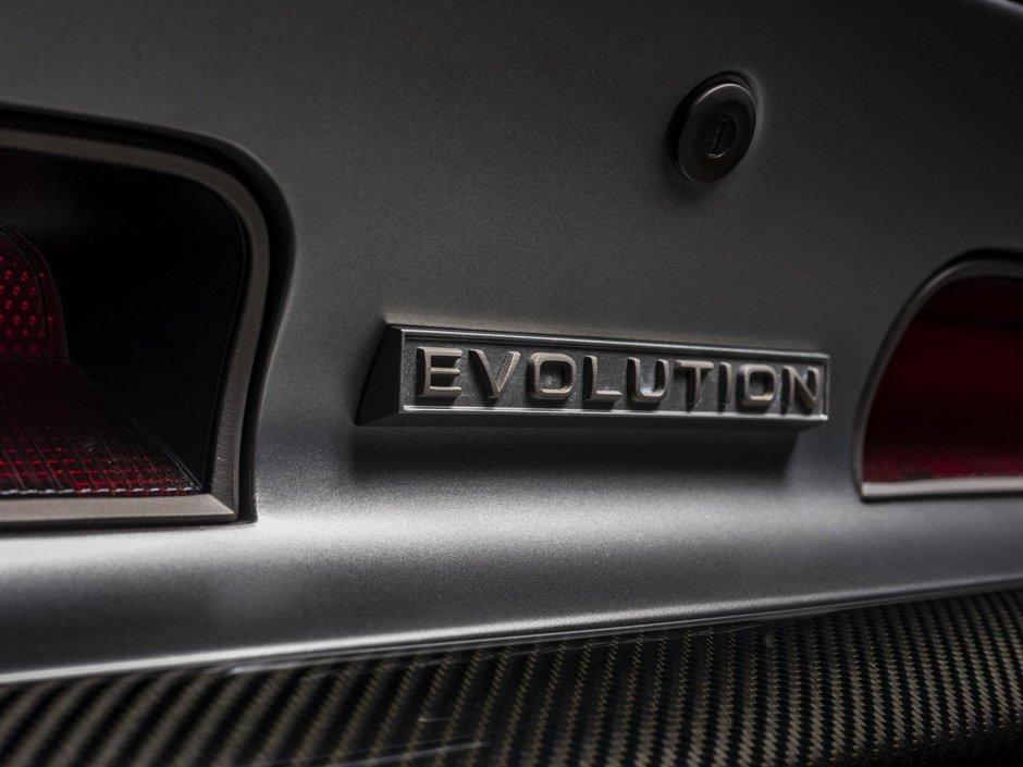 SpeedKore Charger Evolution
