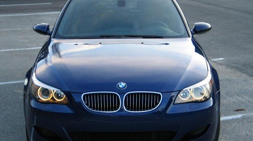 Spiler BMW Seria 5 M5 E60 Complet cu proiectoare