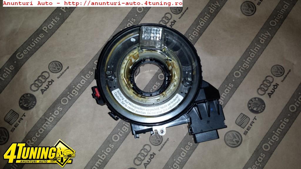 Spira airbag coloana volan Vw Touran 2004 2005 2006 2007