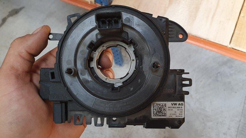 Spira airbag volan Vw Passat B7 CC 2011 2012 2013 2014 5k0953569S