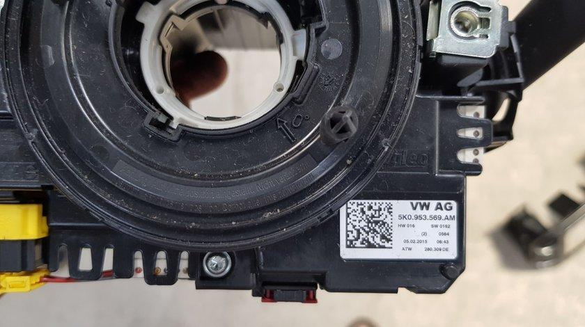 Spira airbag volan Vw Tiguan 2011 2012 2013 2014 5k0953569AM