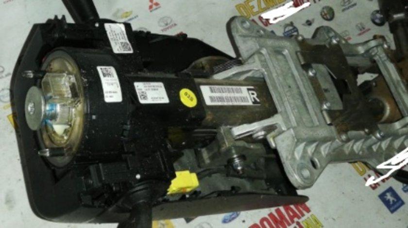 Spira volan airbag vw golf 5 plus motor 2.0tdi bkd