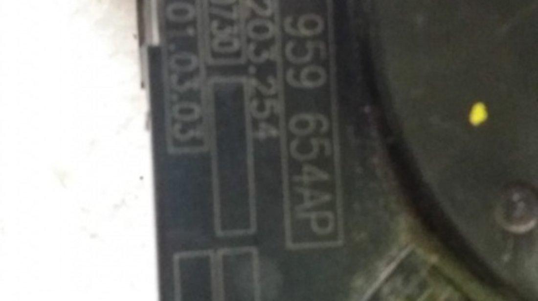 Spira volan cu ESP Vw / Audi / Skoda / Seat ( cod 1J0 959 654 AP )
