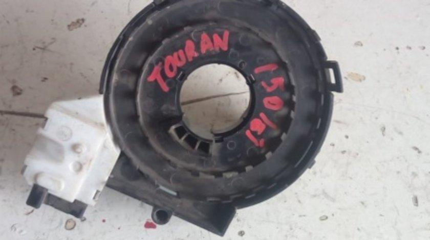 Spira volan VW Touran