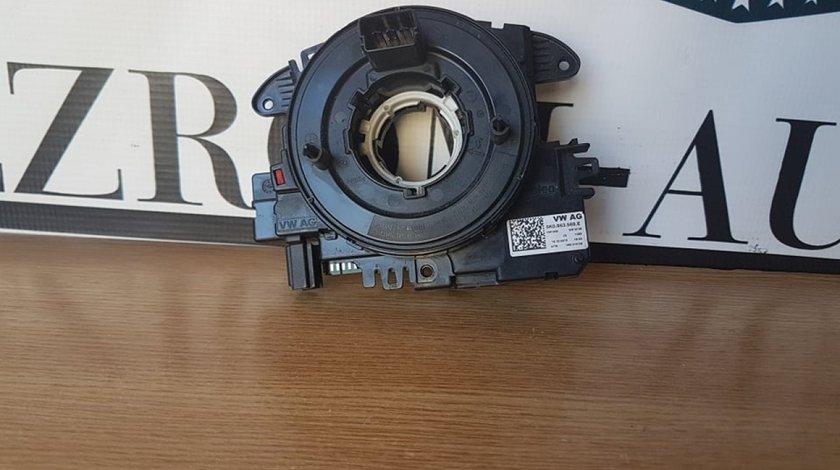 Spirala airbag 5k0953569e vw eos