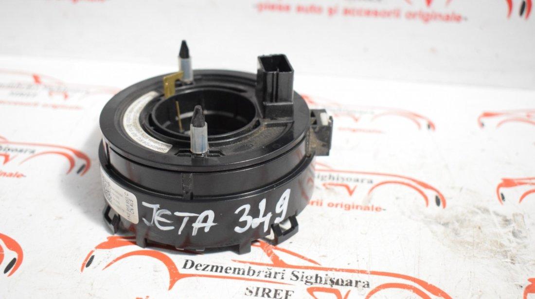 Spirala volan airbag VW Jetta 1K0959653C 349