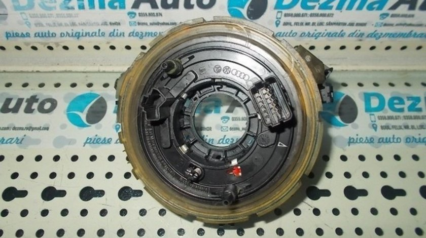 Spirala volan Audi A4, 4E0953541A