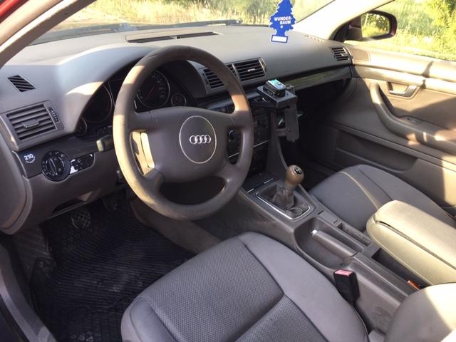 Spirala volan Audi A4 B6 2003 BERLINA 2.5 TDI