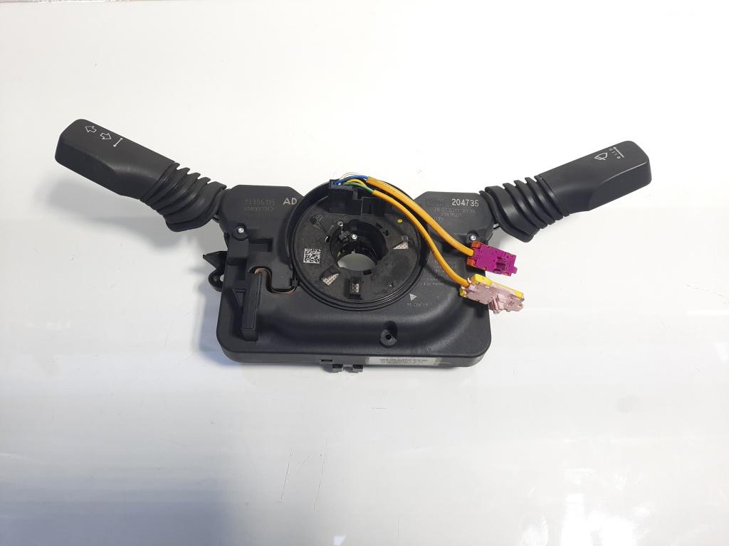 Spirala volan cu maneta semnalizare, Opel Zafira B (A05) cod: 13306115 (id:435652)
