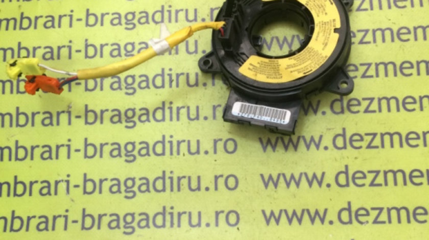 Spirala volan Mazda 6 GG [2002 - 2005] Liftback 2.0 MZR-CD MT (136 hp) SPORT RF5C