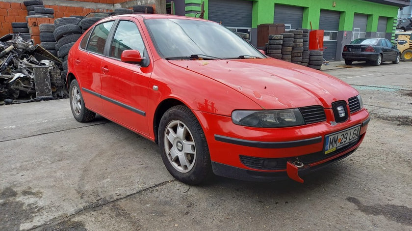 Spirala volan Seat Leon 2001 Hatchback 1.6