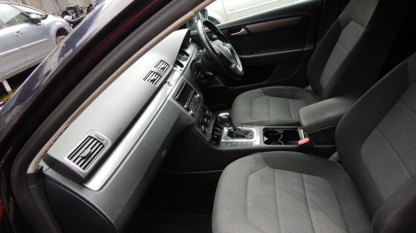 Spirala volan Volkswagen Passat B7 2011 Berlina 2.0 TDI