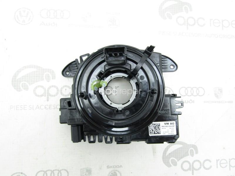 Spirala volan VW Jetta 5C Facelift - Cod: 5K0953569BF