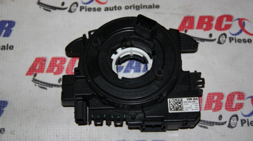 Spirala volan VW Passat B7 2010-2014 1.6 TDI cod: 5K0953569