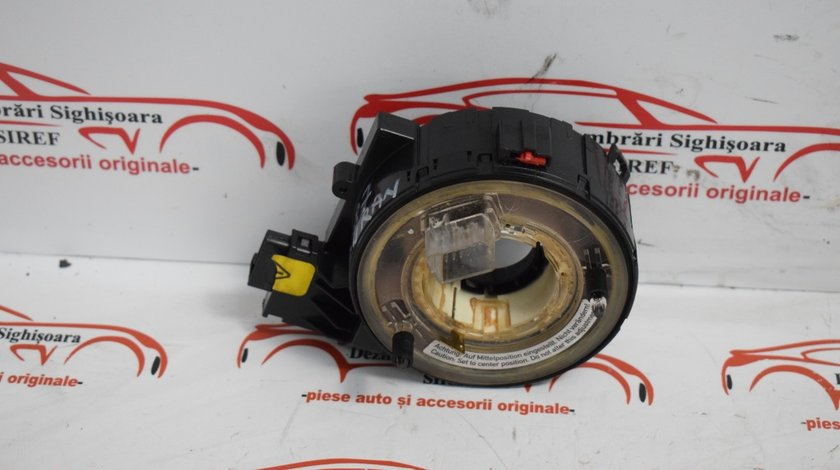 Spirala volan VW Touran 1K0959653 487