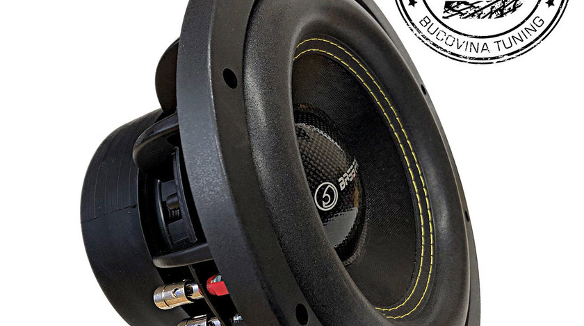 SPL10.3S 10″ 25cm 2x4Ohm DVC Subwoofer 900w RMS