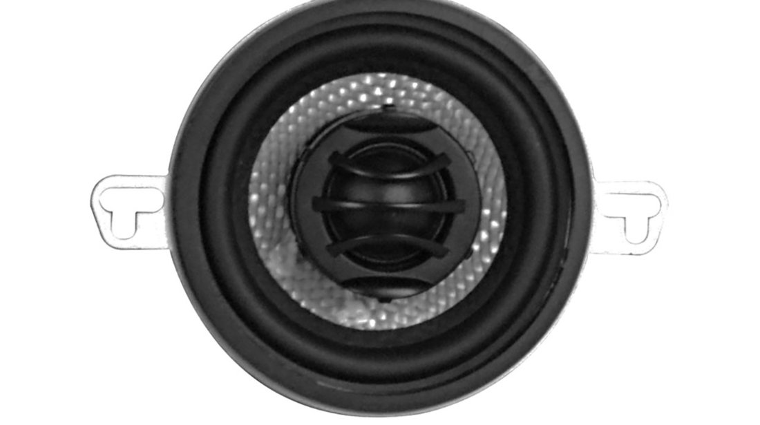SPL3.1 3.5″ 8cm 4Ohm Coaxial 2 Way Speaker Pair 100w RMS