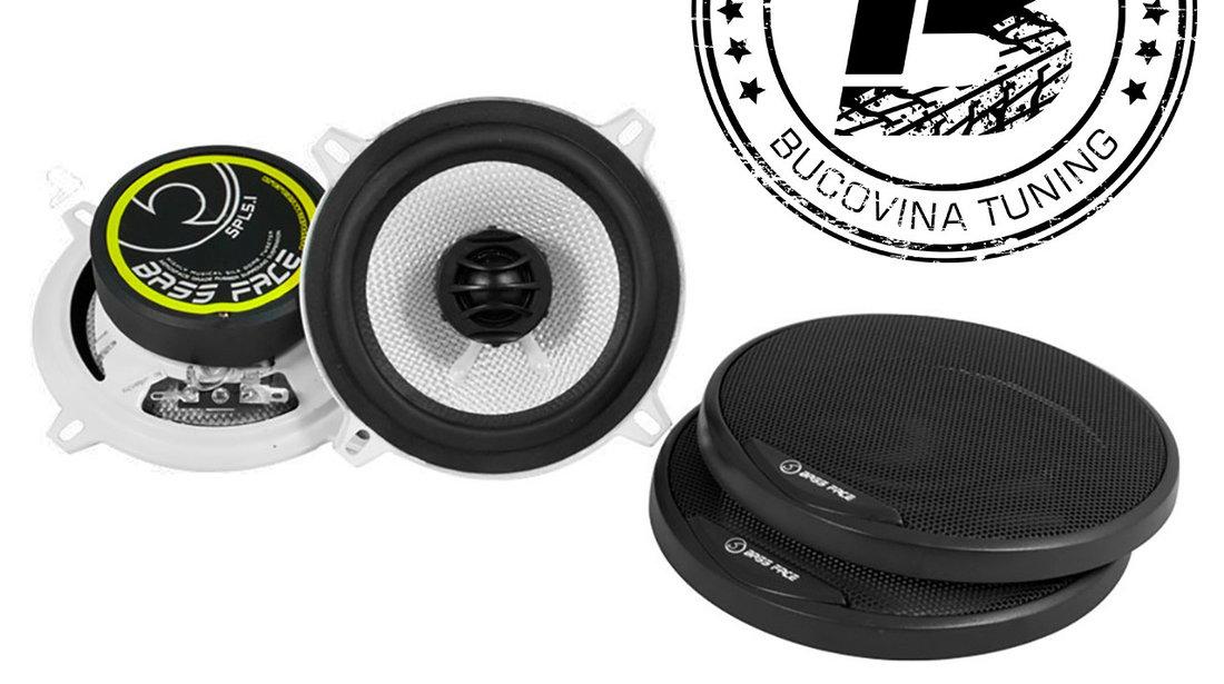 SPL5.1 5.25″ 13cm 4Ohm Coaxial 2 Way Speaker Pair 250w RMS