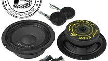 SPL6C.3 6.5″ 16.5cm 4Ohm Component Speaker & Twe...