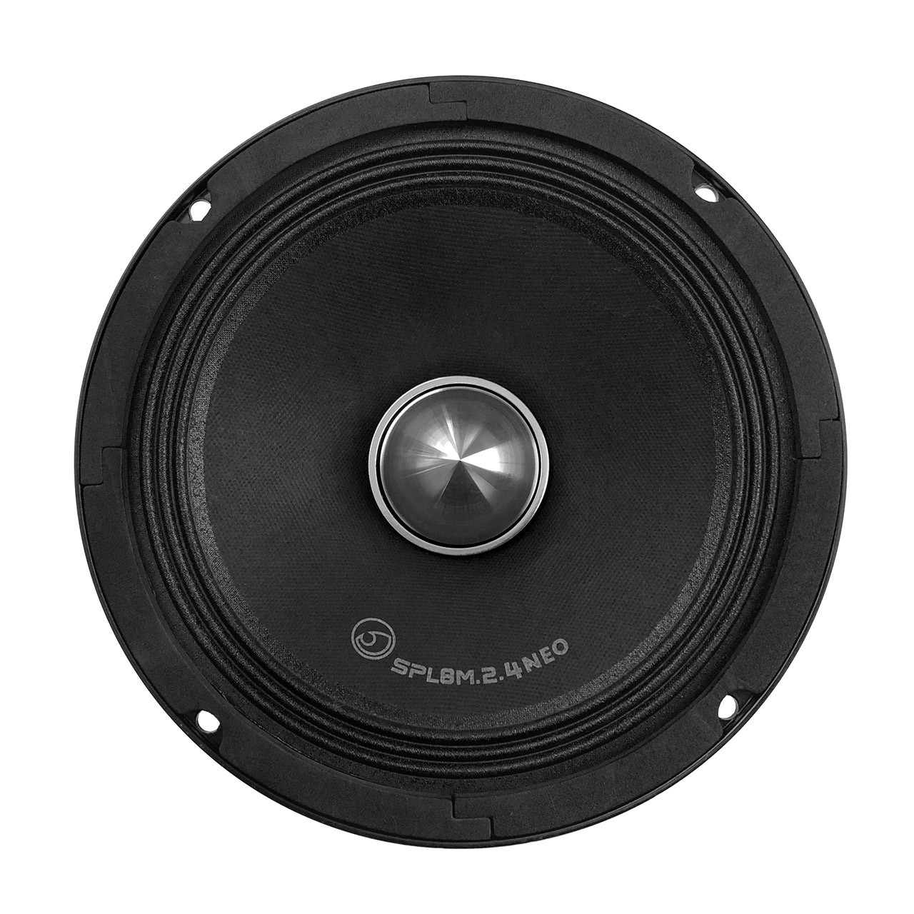SPL8M.2NEO 8″ 20cm 4Ohm Neodymium Midrange Bass Woofer Single 250w RMS